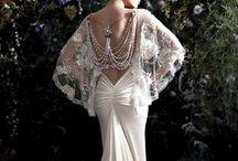 Wedding (all) Dress, Bds Md's, cake, him, etc...  / by Marisol Tuyub
