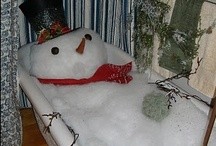 Holidays - Christmas / by Jennifer Martin