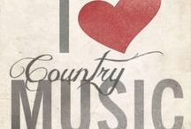 Country Music / by Raquel Allen