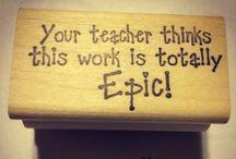 Teaching: Primary Grades / by Modern Happenings