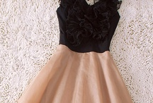 cute clothes / by Tammy Murray