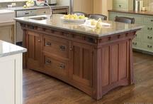 Craftsman Style Kitchens / by Kitchen Design Ideas