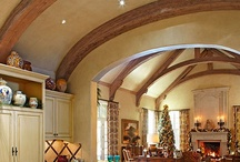 Ceilings & Archways / by Kitchen Design Ideas