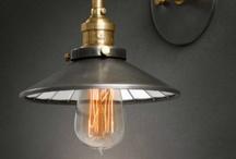 Kitchen Lighting / by Kitchen Design Ideas