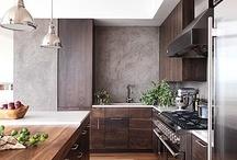 Modern Kitchens / by Kitchen Design Ideas