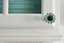 Cabinet Hardware / by Kitchen Design Ideas