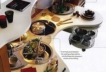 Universal Kitchens / by Kitchen Design Ideas