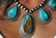 TURQUOISE / by Donna Beley