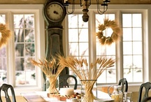 French Country Kitchens / by Kitchen Design Ideas