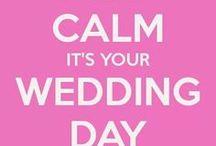 Batty's Wedding Extravaganza! / by Cheryl Ambruch