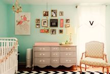 Children's rooms / by Emily Raab