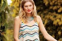 Summer is Forever / Summer fashion trends and ideas / by Lucky Brand