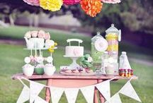 Tea party / by Mel Hume