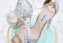 My Shoe Obsession / by Chrissy Carnevale