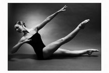 Pilates / by Merche Garcia- Valiño Romero