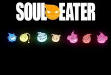 ♡Soul Eater♡ / Maka chopping people all day everyday B) / by ♡Nayume♡