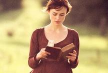 An Austen Girl's Style / by Ashley Foxglove