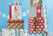 Gift Wrap Wonderland / by The Container Store