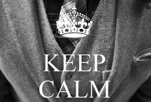 Keep Calm and Dress Classy / by Keep Calm And Stay Classy