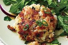 Mouthwatering Recipes / YUM. / by Pure Food Fish Market