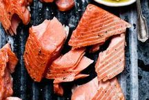 All Things Fresh Salmon / A true staple of the Pacific Northwest  / by Pure Food Fish Market