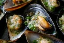 Holiday Favorites / Ideas for Festive Feasting and a Merry Meal Time / by Pure Food Fish Market