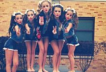 Dance Moms / by Sophie
