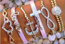 Jewelry / by Darein Martinson