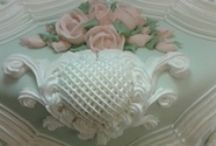 Royal Icing Rocks / Someday, I will be able to do this! / by Janice Pullicino