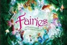 Love fairies / by Lizette Montalvo Flores