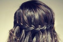 hair to try / awesome hairstyles to do / by Nadia Rodriguez