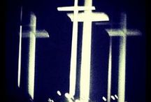 Crosses / by Marilyn Zanella