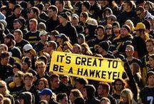 Hawkeye Quotes  / by University of Iowa