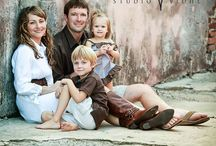 Family Photography / by Janelle Kennedy