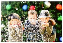 Christmas Card Photography / by Janelle Kennedy