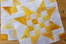 QUILT.....BLOCKS #2 / by theresa duncan