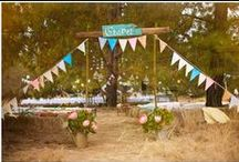 Wedding Inspiration / by Custard Buns