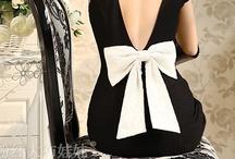 Fashion - Gotta love it! / by Kimberly Wright