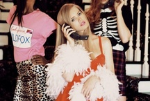 .:clothes & hair:. / by Carolyn Wein