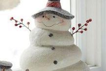 Christmas / by Gwynne Walker