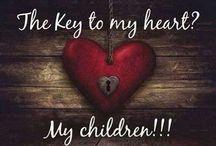 my kids, my life / by Jennifer Nogy