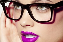 Plum & Purple Lips / Plum & Purple Lips / by TINte Cosmetics
