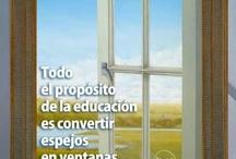 ¡Otra formación es posible! / Así vemos la formación los vividores del aprendizaje / by Miguel Ángel Romero Sala