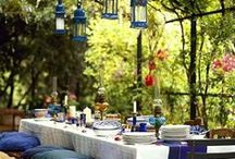 Party Ideas / Who doesn't love a great party!? / by Lynette E.
