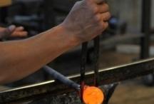 Glassblowing / by Schack Art Center