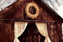 my someday dream wedding / by Jennifer Nogy