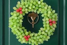Wreaths / by Cindy Van Epps