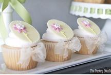 Cupcake Ideas / by Debra Lynn