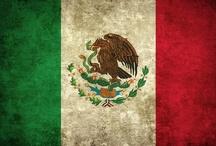 Mi Tierra Mi Alma - Mexico / by Auggie Bravo