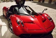 Cars, Motorcycles, Boats and Other Toys / by Leobardo Ybarra Matus